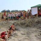 Dino expo – nyílt napok a dinoszaurusz lelőhelyen