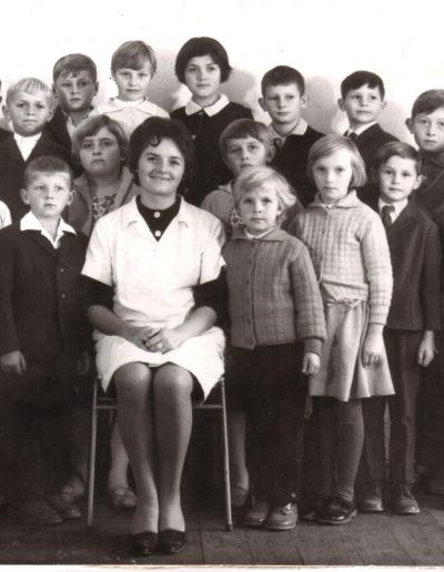 1965 csoportkép