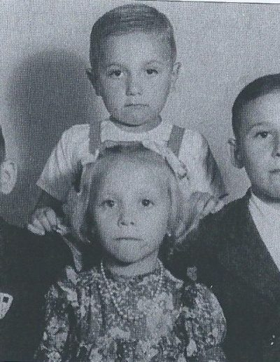 A Wenczel testvérek