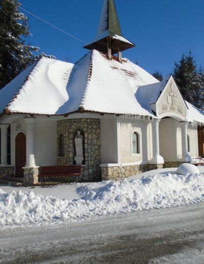 Kápolna