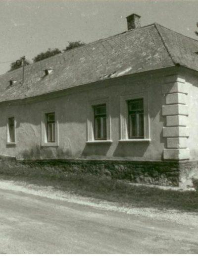 Drexler F.kocsma