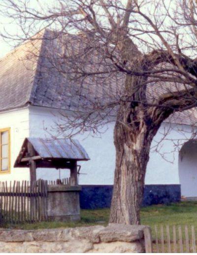 Lőrincz ház