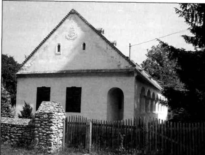 Németh-Tanka ház