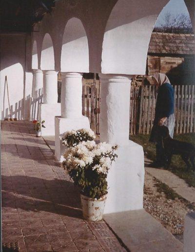 Noszlop József-Berhidai ház Kati nénivel