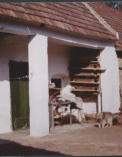 Straub galambház