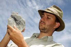 Dr. Ősi Attila paleontológus