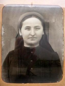 Straub Józsefné Meidl Anna