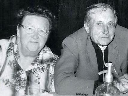 A Drexler házaspár